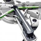 Настолен потапящ циркуляр FESTOOL KS 60 E-Set, 1200W, 1300-3500об/мин, ф216х30мм - small, 47919