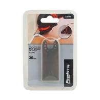 Нож за мултифункционален инструмент BLACK&DECKER X26140 30мм, за остраняване на еластомерни материали от твърди плоски повърхности