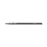 Нож за прободен трион BOSCH T744D 4.0х155/135мм, за дървесина, HCS, Т-захват
