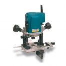 Оберфреза VIRUTEX FR66P, 1300W, 26000об/мин, ф8мм  - small