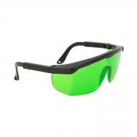 Очила за лазерни нивелири SOLA LB GREEN, зелени