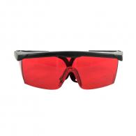 Очила за лазерни нивелири SOLA LB RED, червени