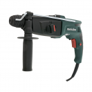 Перфоратор METABO KHE 2444, 800W, 0-1230об, 0-5400уд/мин, 2.3J, SDS-plus - small, 144143