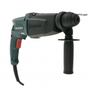 Перфоратор METABO KHE 2444, 800W, 0-1230об, 0-5400уд/мин, 2.3J, SDS-plus - small, 144144