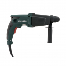 Перфоратор METABO KHE 2444, 800W, 0-1230об, 0-5400уд/мин, 2.3J, SDS-plus - small, 144145