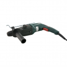 Перфоратор METABO KHE 2444, 800W, 0-1230об, 0-5400уд/мин, 2.3J, SDS-plus - small, 144146