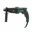 Перфоратор METABO KHE 2444, 800W, 0-1230об, 0-5400уд/мин, 2.3J, SDS-plus - small