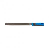 Пила за метал UNIOR 250мм, полуобла, 1-груба, пластмасова дръжка