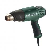 Пистолет за горещ въздух METABO H 16-500, 1600W, 300-500°C, 240-450л/мин