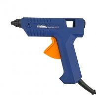 Пистолет за топло лепене STEINEL Gluematic 3002 в куфар, 200W, 206°C, 11мм