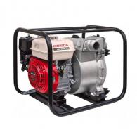 Помпа водна бензинова HONDA WT20XK4, 3.6kW, Q=710l/min, H=30m, 2