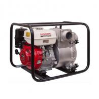 Помпа водна бензинова HONDA WT30XK4, 5.3kW, Q=1210l/min, H=27 m, 3