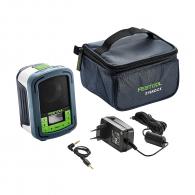 Радиоприемник акумулаторен FESTOOL SYSROCK BR 10, 230V, 10.8-18V, 1.5-6.2Ah, Li-Ion, Bluetooth