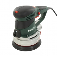 Шлайф ексцентриков METABO SXE 450 TURBOTEC, 350W, 4200-11000об/мин, ф150мм