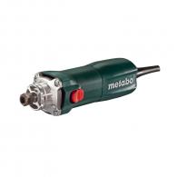 Шлайф прав METABO GE 710 COMPACT, 710W, 13000-34000об/мин, ф6мм