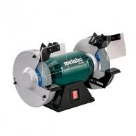 Шмиргел METABO DS 150, 350W, 2980об/мин, ф150x20мм, 230V