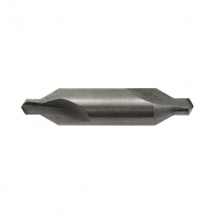 Свредло центрово за метал ZIT 6.3х16/71мм, DIN333, HSS, форма А