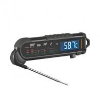 Термометър готварски LASERLINER ThermoMaitre, обхват от -40°C до +230°C, точност ± 4.0°C