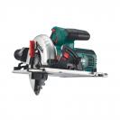Трион циркулярен METABO KS 55 FS, 1200W, 5600об/мин, ф160x20мм - small, 51888