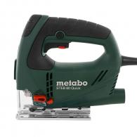 Трион прободен METABO STEB 80 QUICK, 590W, 900-3300об/мин, 22мм