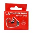 Тръборез ROTHENBERGER MiniCut II pro 6-22мм, за медни тръби - small, 102779
