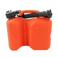 Комбинирана туба за масло и бензин STIHL 3/1.5л, пластмасова, оранжева