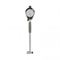 Вътромер KINEX 50-160мм, 0.01мм, с индикатор часовник