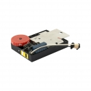 Блок електронен за перфоратор MAKITA, HR4500C - small, 140873