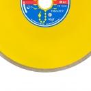 Диск диамантен SWATYCOMET ECONOM CONTI 125х22.23мм, за фаянс, сухо рязане  - small, 151475