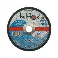 Диск карбофлексов BUILFLEX 150х3.0х22.23мм, за рязане на метал
