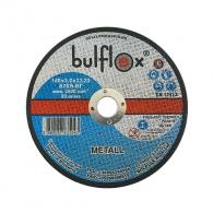 Диск карбофлексов BULFLEX 180x3.0x22.23мм, за рязане на метал