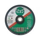 Диск карбофлексов SWATYCOMET FLEXCO 230х3.0х22.23мм, за рязане на неметал - small