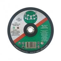Диск карбофлексов SWATYCOMET FLEXCO 230х3.0х22.23мм, за рязане на неметал