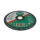Диск карбофлексов SWATYCOMET FLEXCO 230х3.0х22.23мм, за рязане на неметал - small, 27061