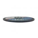 Диск карбофлексов SWATYCOMET FLEXCO 230х6.5х22.23мм, за шлайфане на метал - small, 24060