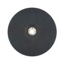 Диск карбофлексов SWATYCOMET FLEXCO 230х6.5х22.23мм, за шлайфане на метал - small, 24061