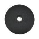 Диск карбофлексов SWATYCOMET SCORPIO 230х6.0х22.23мм, за шлайфане на алуминий и чугун - small, 23778