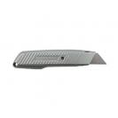 Макетен нож STANLEY 18х136мм, метален корпус, фиксирано острие, 1бр острие - small, 37686
