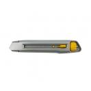 Макетен нож STANLEY Interlock 18x165мм, метален корпус - small