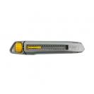 Макетен нож STANLEY Interlock 18x165мм, метален корпус - small, 37600