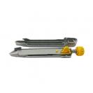 Макетен нож STANLEY Interlock 18x165мм, метален корпус - small, 37683