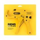 Ножица за PVC тръби REMS ROS P 35 A ф35мм - small, 105360