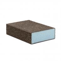 Абразивна гъба FESTOOL Granat 98х69х26мм P36, четиристранна, за метал, дърво, пластмаси и боядисани изделия