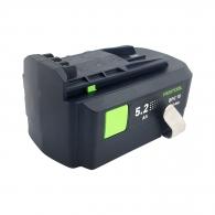 Батерия акумулаторна FESTOOL BPC 15 Li 5.2, 14.4V, 5.2Ah, Li-Ion