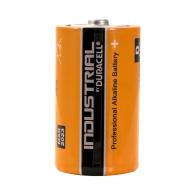Батерия DURACELL Industrial LR20 1.5V, алкална, 10бр. в кутия