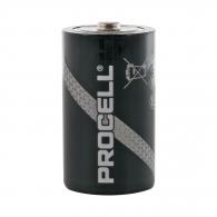 Батерия DURACELL PROCELL LR20 1.5V, алкална, 10бр. в кутия