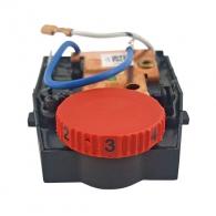 Блок електронен за ъглошлайф BOSCH, GWS 8-100 C, GWS 8-125 CE, GWS 850 CE