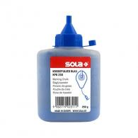 Боя постна SOLA KPR 250гр, синя, за вътрешно и външно маркиране