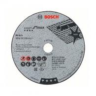 Диск карбофлексов BOSCH 76х1.0х10мм, за рязане на неръждаема стомана