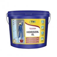 Хидроизолационна мазилка TKK Tekamal Hidroizol EL, 5+3кг, двукомпонентна